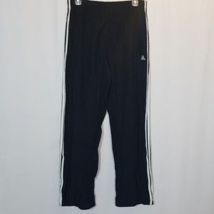 Adidas Athletic Jogger Pants Size Medium